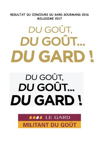 Gard Gourmand Dubois Traiteur